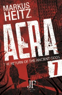 Cover Aera Book 7