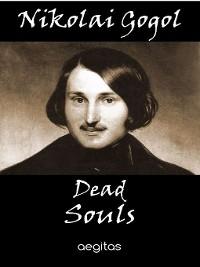 Cover Dead Souls