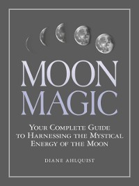 Cover Moon Magic