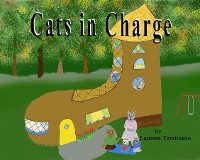 Cover Cats in Charge