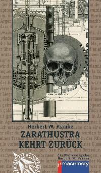 Cover Zarathustra kehrt zurück