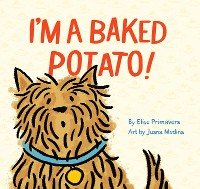 Cover I'm a Baked Potato!