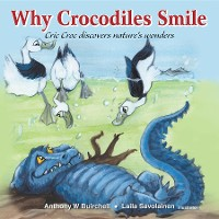 Cover Why crocodiles smile