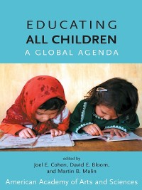 Cover Educating All Children
