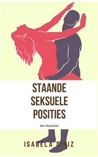 Cover Staande seksuele posities