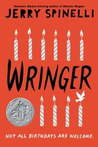 Cover Wringer