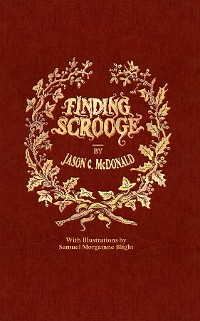Cover Finding Scrooge