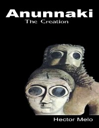 Cover Anunnaki the Creation
