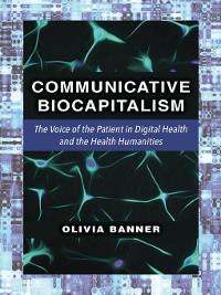 Cover Communicative Biocapitalism