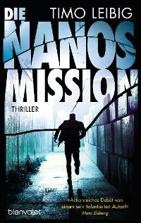 Cover Die Nanos-Mission