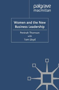 Cover Women and the New Business Leadership