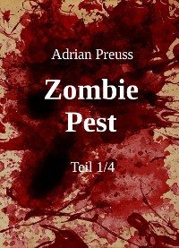 Cover Zombie Pest