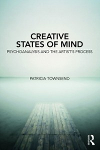 Cover Creative States of Mind