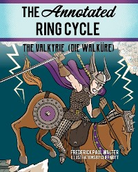 Cover The Annotated Ring Cycle
