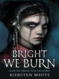 Cover Bright We Burn