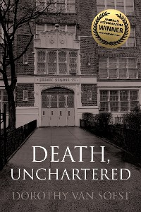 Cover Death, Unchartered