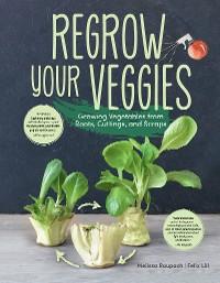Cover Regrow Your Veggies