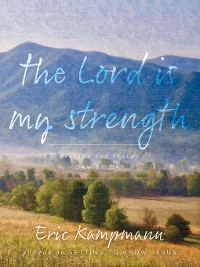Cover The Lord is My Strength