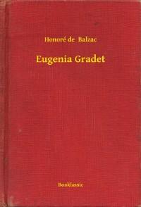 Cover Eugenia Gradet