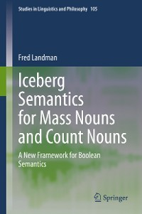 Cover Iceberg Semantics for Mass Nouns and Count Nouns