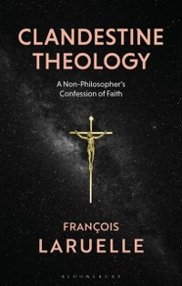 Cover Clandestine Theology