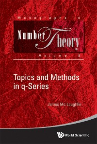 Cover Topics and Methods in q-Series