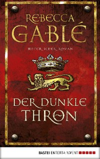 Cover Der dunkle Thron