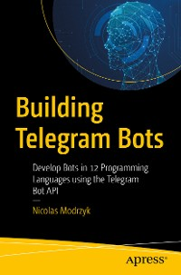 Cover Building Telegram Bots