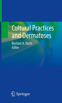 Cover Cultural Practices and Dermatoses