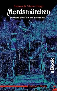 Cover Mordsmärchen