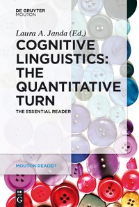 Cover Cognitive Linguistics – The Quantitative Turn