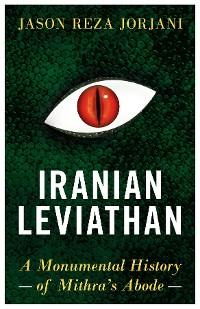 Cover Iranian Leviathan