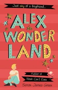 Cover Alex in Wonderland