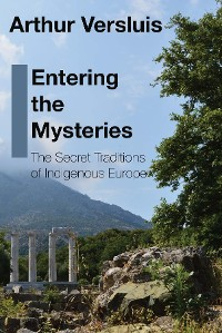 Cover Entering the Mysteries