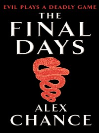 Cover The Final Days