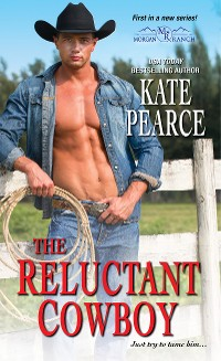 Cover The Reluctant Cowboy