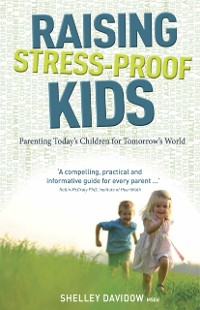 Cover Raising Stress-Proof Kids