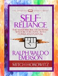 Cover Self-Reliance (Condensed Classics)