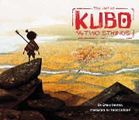 Cover The Art of Kubo and the Two Strings