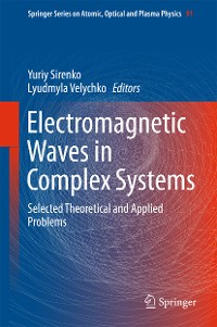 Cover Electromagnetic Waves in Complex Systems
