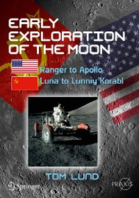 Cover Early Exploration of the Moon