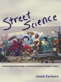 Cover Street Science