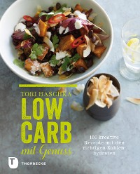 Cover Low Carb mit Genuss