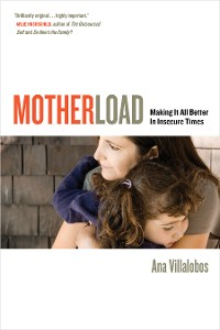 Cover Motherload