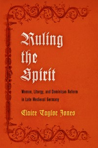 Cover Ruling the Spirit