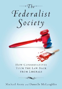Cover The Federalist Society