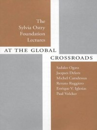 Cover At the Global Crossroads