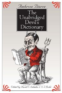 Cover The Unabridged Devil's Dictionary