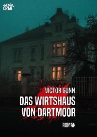Cover DAS WIRTSHAUS VON DARTMOOR