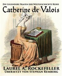 Cover Catherine De Valois
